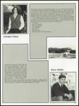 1985 Blair Academy Yearbook Page 72 & 73