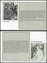 1985 Blair Academy Yearbook Page 76 & 77