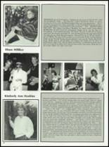 1985 Blair Academy Yearbook Page 84 & 85