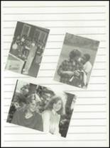 1985 Blair Academy Yearbook Page 94 & 95