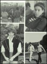 1985 Blair Academy Yearbook Page 98 & 99