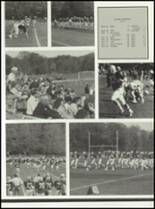 1985 Blair Academy Yearbook Page 104 & 105