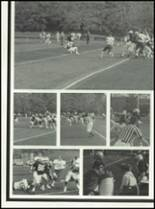1985 Blair Academy Yearbook Page 106 & 107