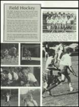 1985 Blair Academy Yearbook Page 108 & 109