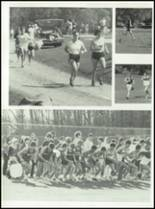 1985 Blair Academy Yearbook Page 118 & 119