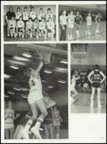 1985 Blair Academy Yearbook Page 120 & 121