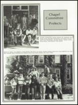 1985 Blair Academy Yearbook Page 134 & 135