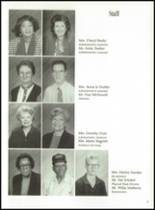 1995 Blue Valley West High School Yearbook Page 10 & 11