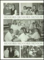 1995 Blue Valley West High School Yearbook Page 14 & 15