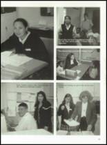 1995 Blue Valley West High School Yearbook Page 16 & 17