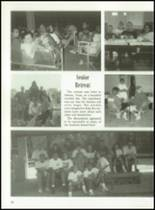 1995 Blue Valley West High School Yearbook Page 18 & 19