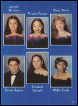 1995 Blue Valley West High School Yearbook Page 24 & 25