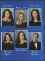 1995 Blue Valley West High School Yearbook Page 26 & 27