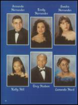 1995 Blue Valley West High School Yearbook Page 28 & 29