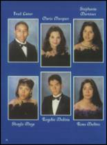 1995 Blue Valley West High School Yearbook Page 30 & 31