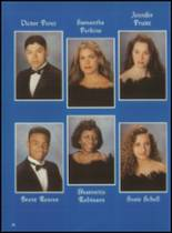 1995 Blue Valley West High School Yearbook Page 32 & 33