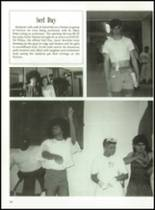 1995 Blue Valley West High School Yearbook Page 38 & 39