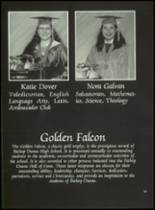1995 Blue Valley West High School Yearbook Page 44 & 45
