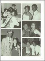 1995 Blue Valley West High School Yearbook Page 56 & 57