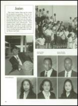 1995 Blue Valley West High School Yearbook Page 64 & 65