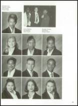 1995 Blue Valley West High School Yearbook Page 66 & 67