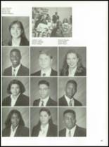 1995 Blue Valley West High School Yearbook Page 68 & 69