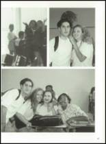 1995 Blue Valley West High School Yearbook Page 70 & 71