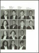 1995 Blue Valley West High School Yearbook Page 84 & 85