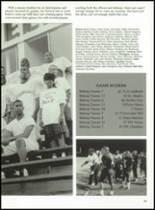 1995 Blue Valley West High School Yearbook Page 92 & 93