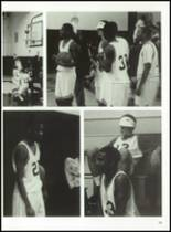 1995 Blue Valley West High School Yearbook Page 96 & 97