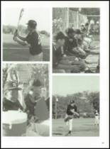 1995 Blue Valley West High School Yearbook Page 100 & 101