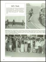 1995 Blue Valley West High School Yearbook Page 106 & 107