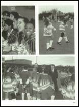 1995 Blue Valley West High School Yearbook Page 108 & 109
