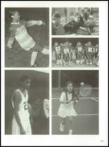 1995 Blue Valley West High School Yearbook Page 110 & 111