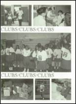 1995 Blue Valley West High School Yearbook Page 114 & 115