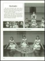 1995 Blue Valley West High School Yearbook Page 116 & 117