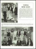 1995 Blue Valley West High School Yearbook Page 118 & 119
