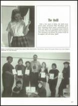 1995 Blue Valley West High School Yearbook Page 120 & 121