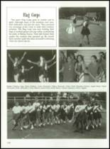 1995 Blue Valley West High School Yearbook Page 122 & 123