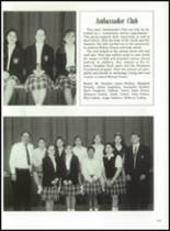 1995 Blue Valley West High School Yearbook Page 126 & 127