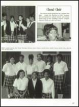 1995 Blue Valley West High School Yearbook Page 130 & 131