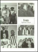 1995 Blue Valley West High School Yearbook Page 134 & 135