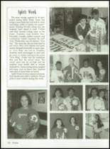 1995 Blue Valley West High School Yearbook Page 136 & 137