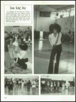 1995 Blue Valley West High School Yearbook Page 142 & 143
