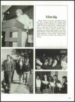 1995 Blue Valley West High School Yearbook Page 146 & 147