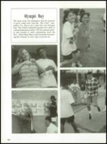 1995 Blue Valley West High School Yearbook Page 150 & 151