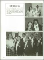1995 Blue Valley West High School Yearbook Page 152 & 153