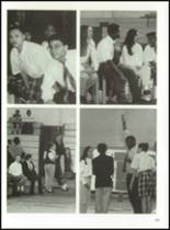 1995 Blue Valley West High School Yearbook Page 154 & 155