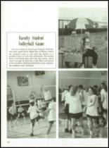 1995 Blue Valley West High School Yearbook Page 156 & 157