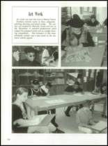 1995 Blue Valley West High School Yearbook Page 158 & 159